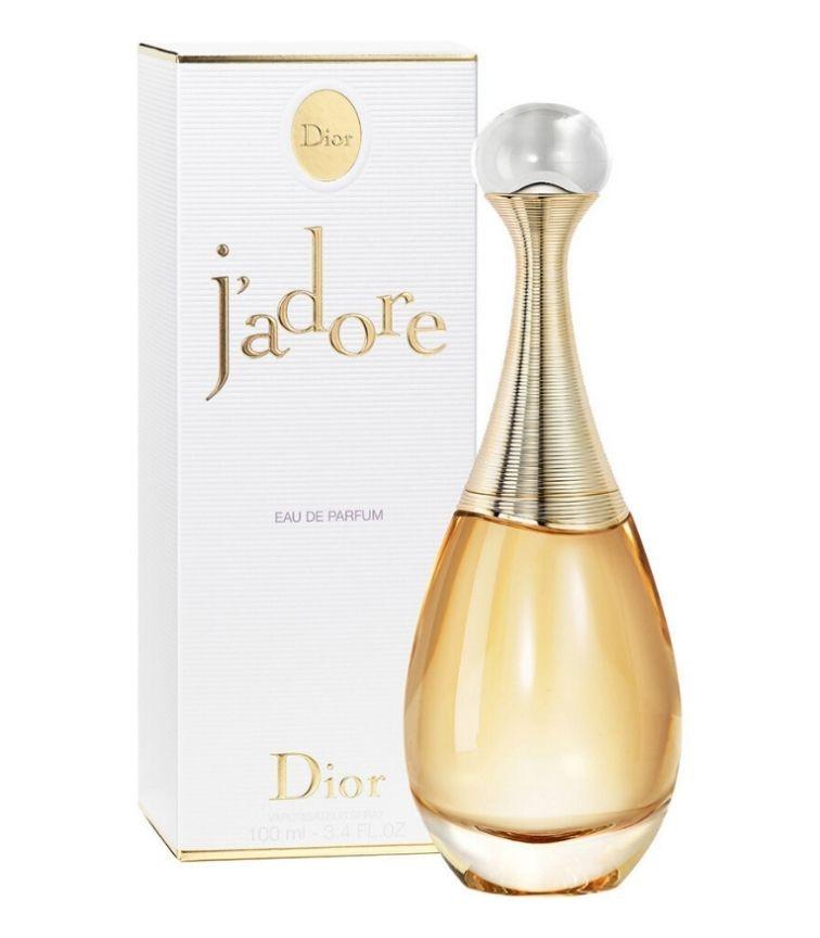 Dior J'Adore - Eau de Parfum - 100Ml