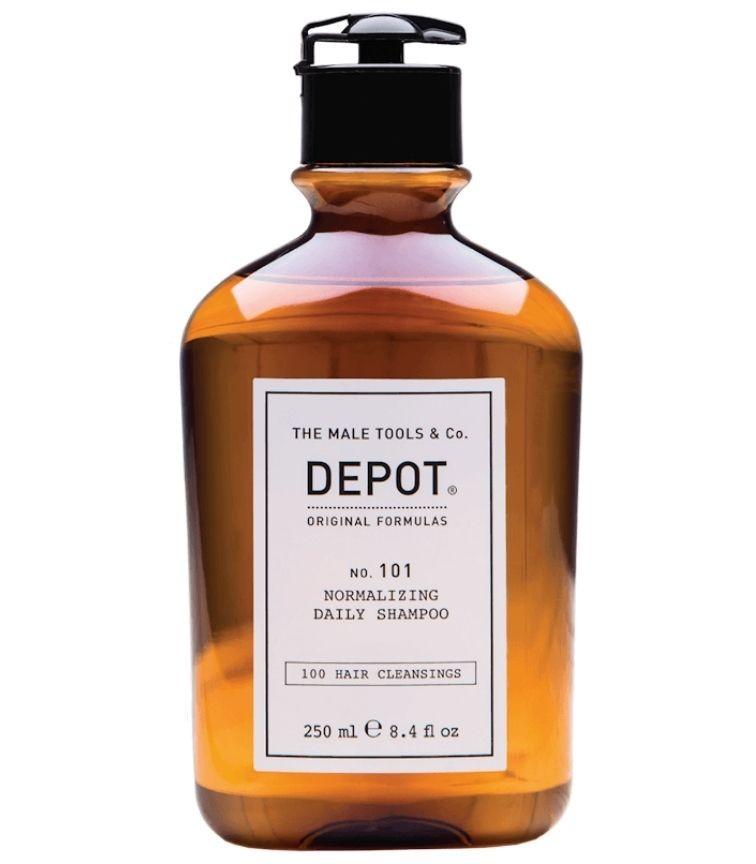 Depot Nº 101 Normalizing Dally Shampoo 250Ml