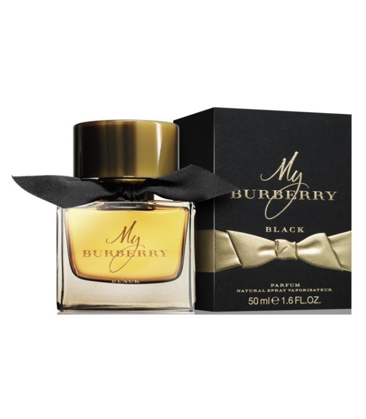 Perfume Mulher My Burberry Black Burberry EDP - 50 ml